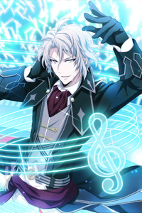 Gaku Yaotome (DAYBREAK INTERLUDE) Clean