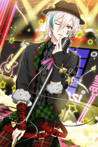 Tenn Kujo (Xmas Rock) Clean
