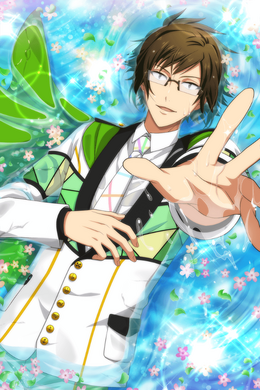 Yamato Nikaido (Sakura Message 2) Clean