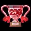 250 FC Badge