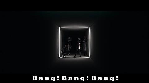 【BĻACK OR WHiTE】『Bang!Bang!Bang! ŹOOĻ』MV FULL