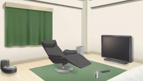 Yamato Nikaido's Room
