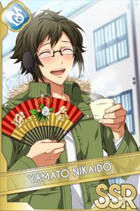 Yamato Nikaido (New Year)