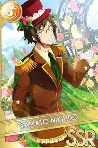 Yamato Nikaido (Sweets)