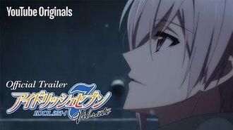 アイドリッシュセブン Vibrato - OFFICIAL TRAILER Ⅱ