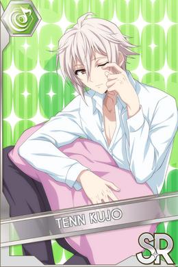 Tenn Kujo (Birthday Photobook)