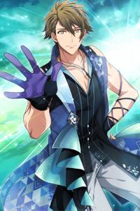 Ryunosuke Tsunashi (Road To Infinity) Clean