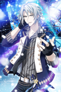 Gaku Yaotome (White Special Day! 2) Clean