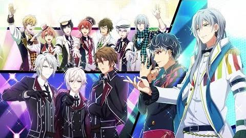 IDOLiSH7 Twelve Fantasia! PV 1