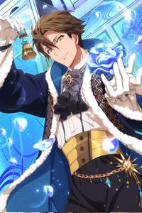 Ryunosuke Tsunashi (Xmas Magic) Clean