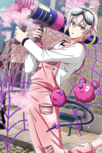 Tenn Kujo (Grand Extermination Operation!) Clean