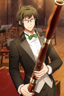 Yamato Nikaido (Orchestra) Borderless