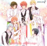Sakura Message (Regular Cover)