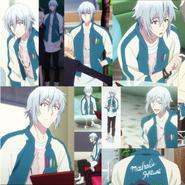Tamaki Yotsuba - Season 1 Anime Exclusive Outfit 02