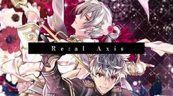 Re vale 1stアルバム『Re al Axis』2018.12