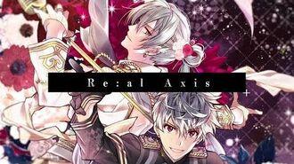 Re vale 1stアルバム『Re al Axis』2018.12.5 on sale!