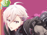 Tenn Kujo (Heavenly Visitor)