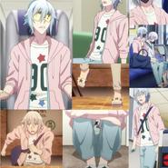 Tamaki Yotsuba - Season 1 Anime Exclusive Outfit 06