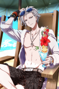 Gaku Yaotome (King Pudding) Clean