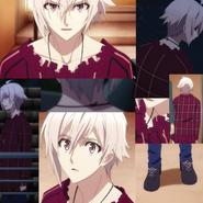 Tenn Kujo - Season 1 Anime Exclusive Outfit 02