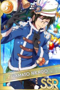 Yamato Nikaido (Xmas Magic)