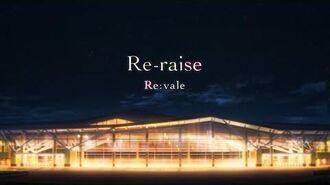 アイドリッシュセブン『Re-raise Re vale』MV FULL