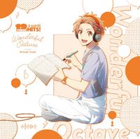 Wonderful Octave (Mitsuki Izumi)