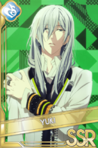 Yuki (Re-raise)
