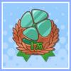 10,000 FP Badge