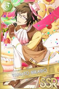 Yamato Nikaido (Valentine)