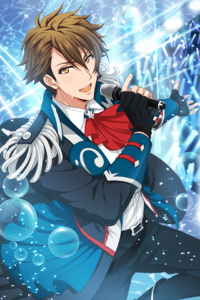 Ryunosuke Tsunashi (Wishes 2) Clean