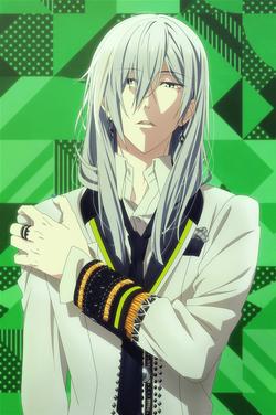 Yuki (Re-raise) Borderless