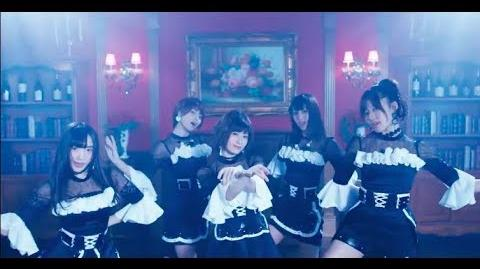 Good Tears「スリル」MV(Short ver.)