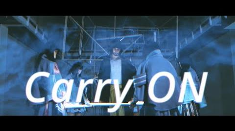 NEO JAPONISM Carry ON【OFFICIAL VIDEO】