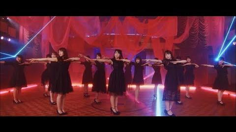 【MV】TruePurpose(Short ver.) NMB48 Team M 公式