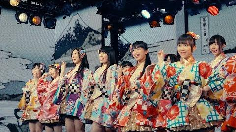 Idol college「FUJIYAMA SUNRISE」Music Video