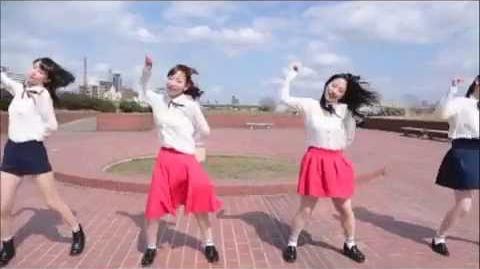 Lovelys!!!!『いちばん大事なこと』MV~Short ver.~