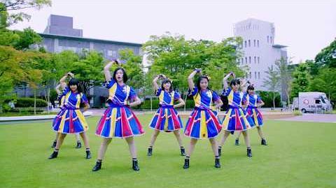 私立恵比寿中学 『YELL』Music Video(ダンスヴァージョン)