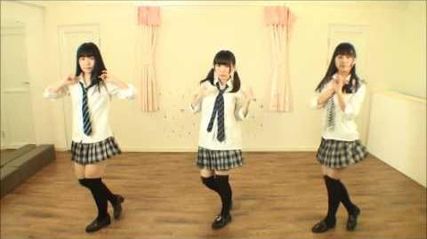 2ねん8くみ2017愛踊祭キューティーハニー