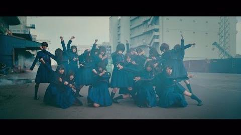 欅坂46 『不協和音』