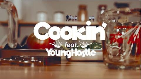 Lyrical school「Cookin' feat. Young Hastle」