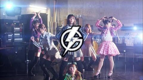 SUPER☆GiRLS 汗と涙のシンデレラストーリー (Short ver.)