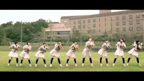 私立恵比寿中学 『未確認中学生X 振り付けビデオ』