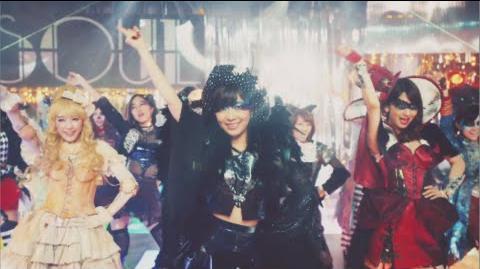 【MV full】 ハロウィン・ナイト AKB48 公式