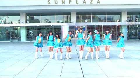 Nゼロ「Blue Sky Blue」 dance ver