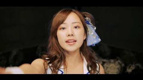 群青のユリシーズ 「青い警告」 MV