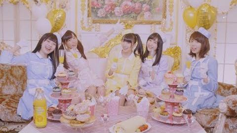 【MV Short Ver.】失恋乾杯/Love Cocchi