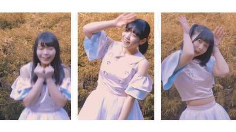 FUNKY RIDER カラフルスクリーム(Official Video)