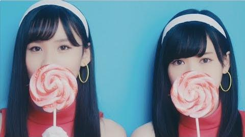 【MV full】 天使はどこにいる?〈fairy w!nk〉 AKB48 公式