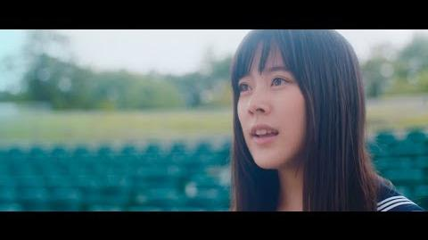 Someday Somewhere「いつの日かどこかで」MV(Short ver.)